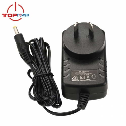 6V 1A Australia Plug Power Adapter