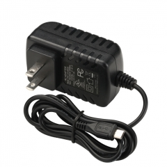 12V 1.5A US Plug Power Adapter