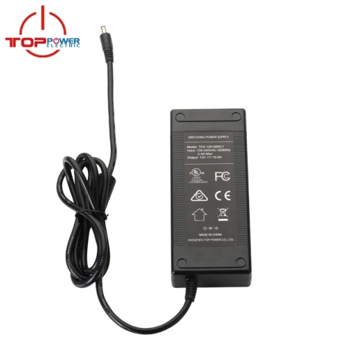 C14 Desk Top 19V 6.3A AC Adapter
