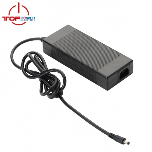 C14 Desk Top 24V 5A AC Adapter