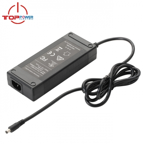C14 Desk Top 12V 10A AC Adapter